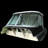 Hardtop Yacht Customization