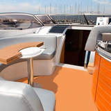 EVA Foam  Sheet Flooring Synthetic Marine Boat Decking Yacht