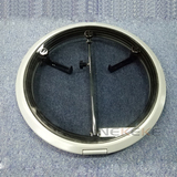 Yacht porthole marine boat window round hatch aluminium alloy portlight for ship