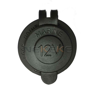 New Arrival 12v Car Cigarette Lighter Socket With Cap Aftermarket Car Parts