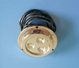 3X2 Surface Mount Marine Light-SS316